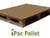 iPac 4-way heavy duty paper pallet (core)